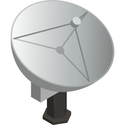Antenne satellite 2