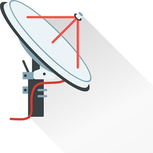 Radar ADS-B